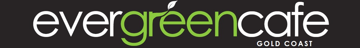 Evergreen Cafe Logo