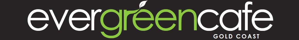 Evergreen Cafe Logo